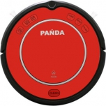 Panda X600 Pet Series Red