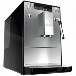Melitta Caffeo Solo & Perfect Milk E953-102 Silver-Black